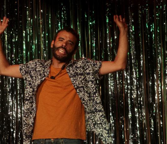 """Pedro Franco: """"Muchos me llaman y me dicen: quiero ver tu show, más allá de tu espectáculo, cabaret u obra, porque es todo eso también"""". Fotos Racso Morejón"""