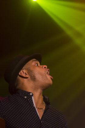 Roberto Fonseca y X Alfonso: el talento los cría y la música los junta. Fotos Racso Morejón